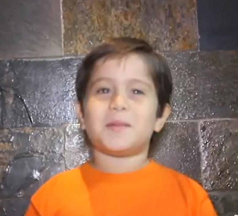 Josue Elías, 5